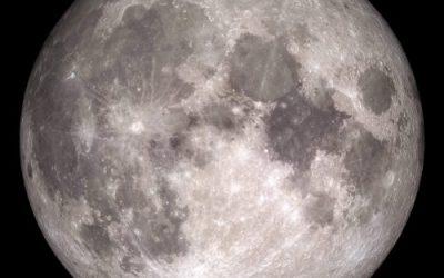 Astroloji Ders 7 – Ay