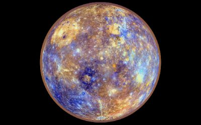 Astroloji Ders 8 – Merkür